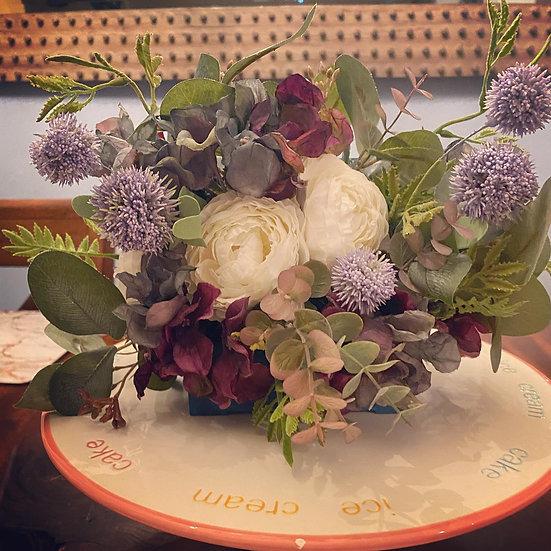 Bountiful Flower Box