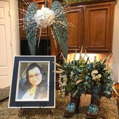 Funeral Memories