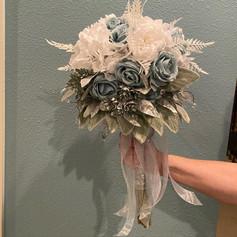 Winter Wonderland Bouquet