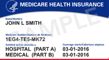 Get Your New Medicare Card