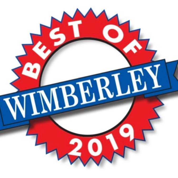 Best of Wimberley 2019