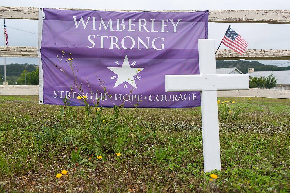 Wimberley Strong