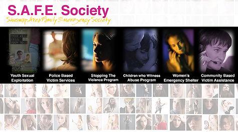 S.A.F.E. Society
