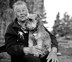 She Shoe Swaps Founder, Rosemarie Vennard
