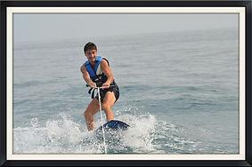 wakeboard, argelès sur mer, eden club