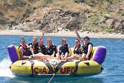 sport nautique, eden club, argelès sur mer