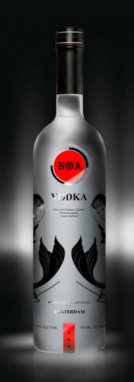 vodka geheel