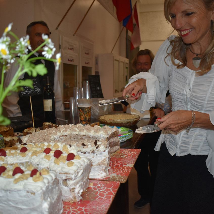 Hope you will like the cakes - 1