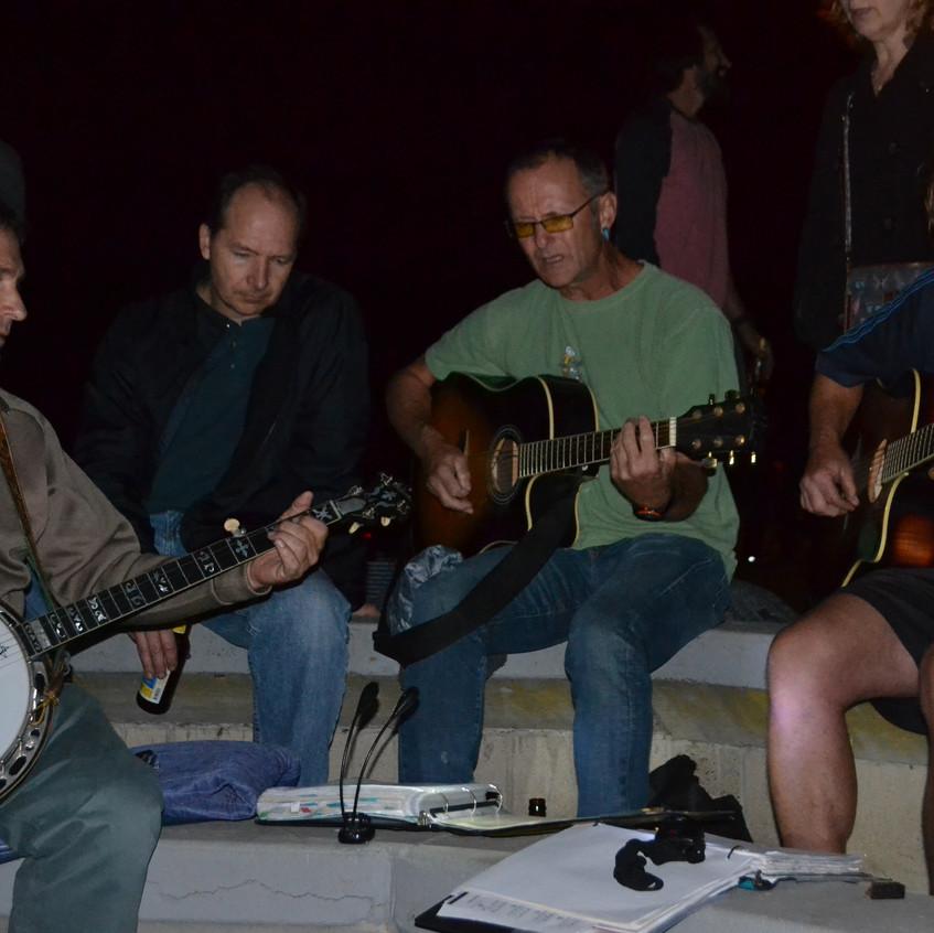 Poe Street Band