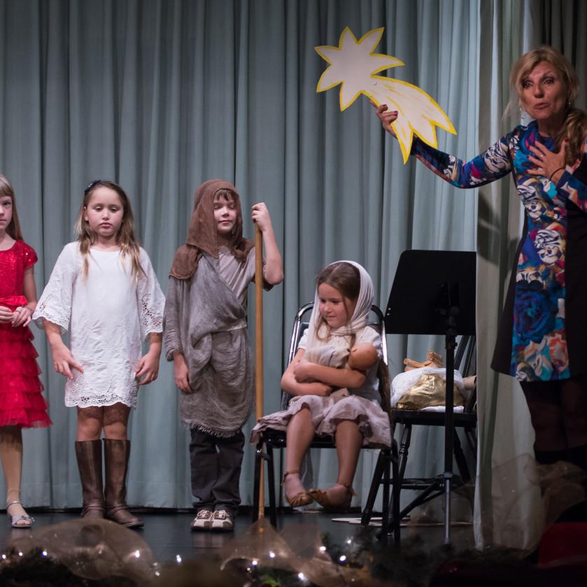 Children performance 3