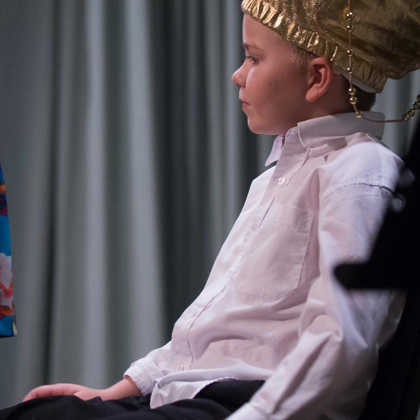 astonek aka king David