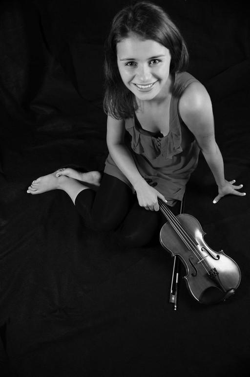 Our Summer Concert is Dubbed a Farewell to Anna Skálová!
