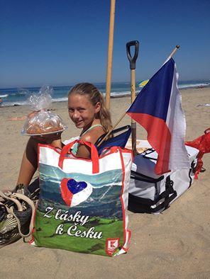 Czech&Slovak Sand Castle Competition
