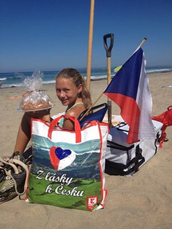 Czech&Slovak Sand Castle Competition