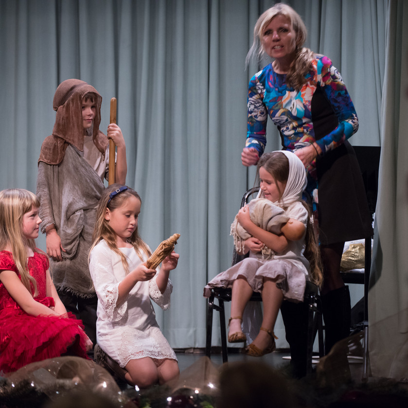 Children Performance 2