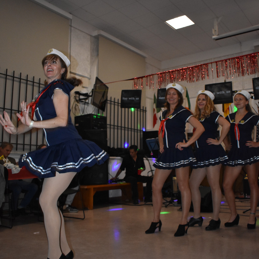 Tanec Claire 2 kr - 1