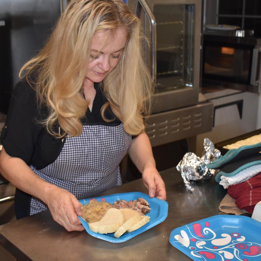 the best chef Jana - 1