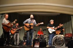 Poe Street Band, Christiaan Nazarian