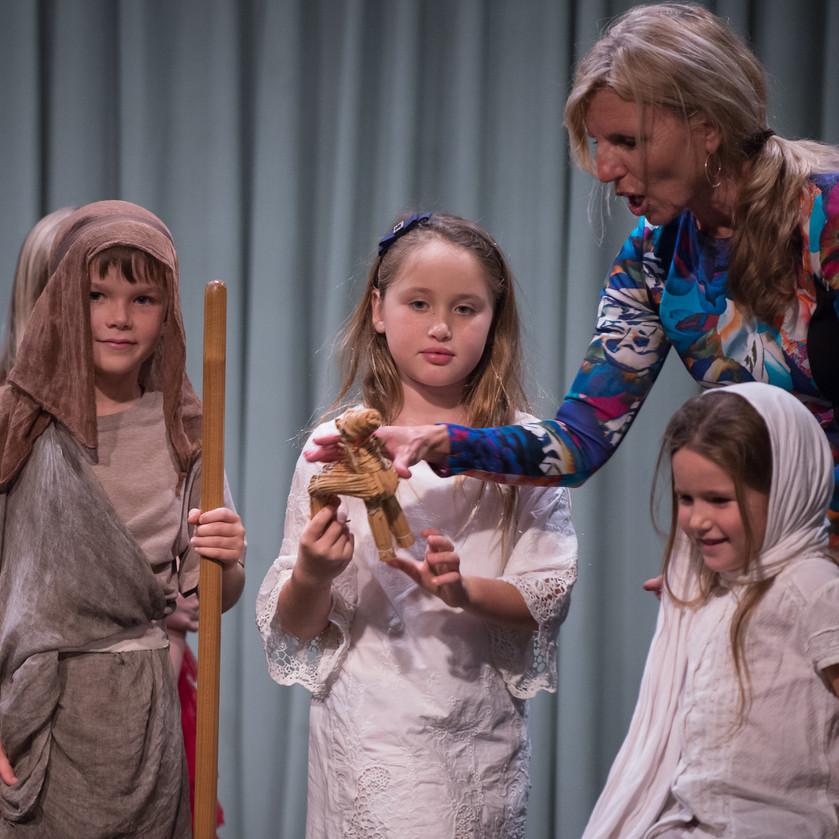 Children performance 1