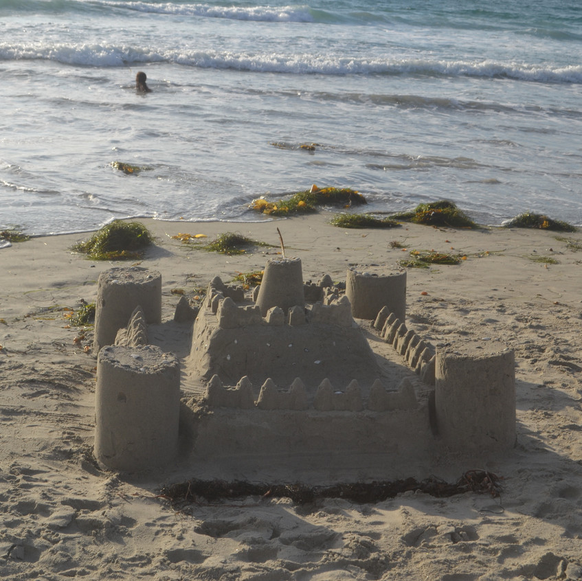 Moran's family  Castle - 1