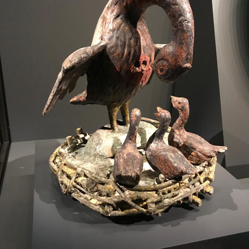 Getty pelikani - 1