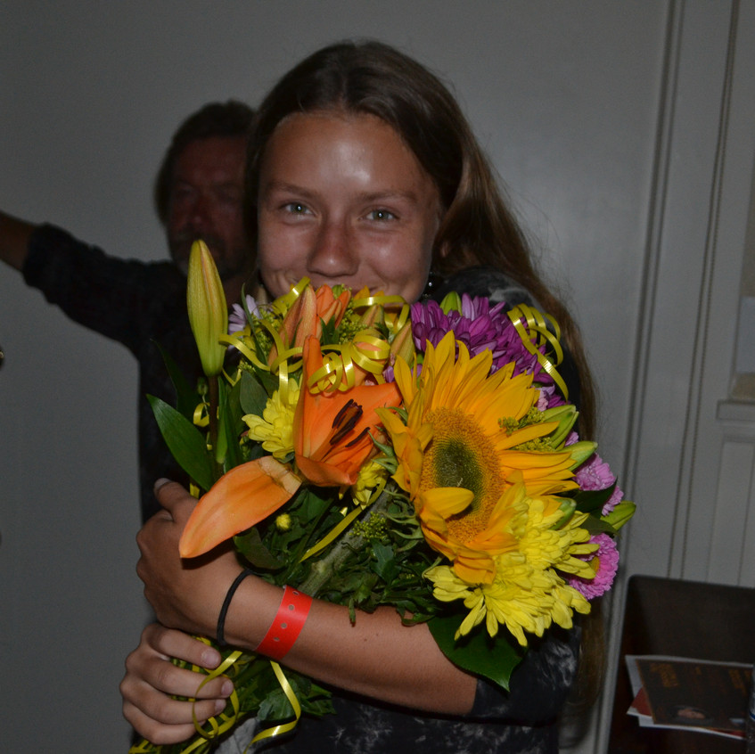 Flowers time! - 1