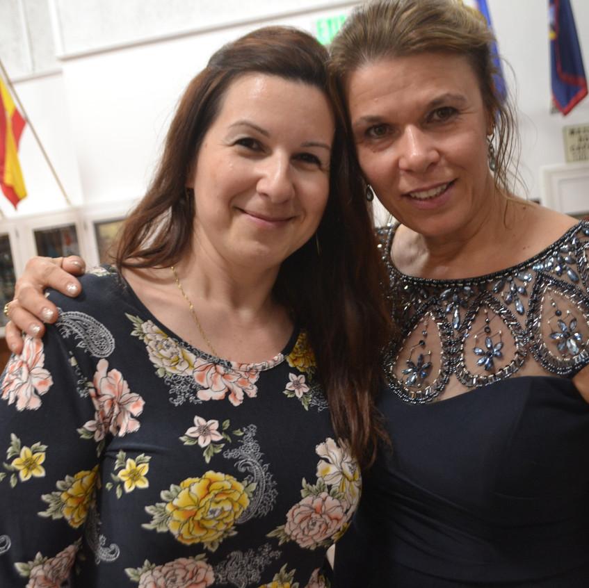 Ivet Petra - beautiful guests