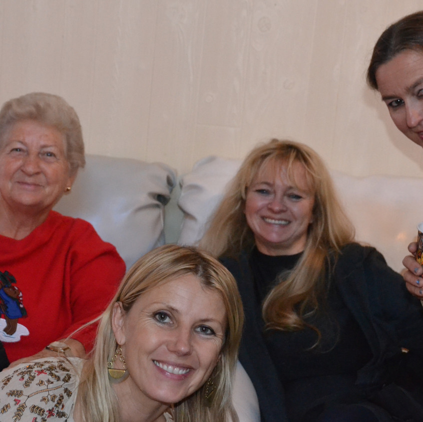 Our beautiful Slovak women- 1