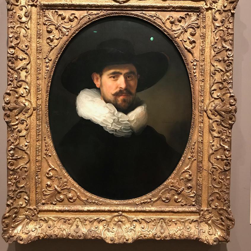Rembrandt Baroque