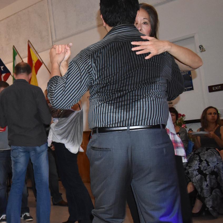dancing dancing - 1