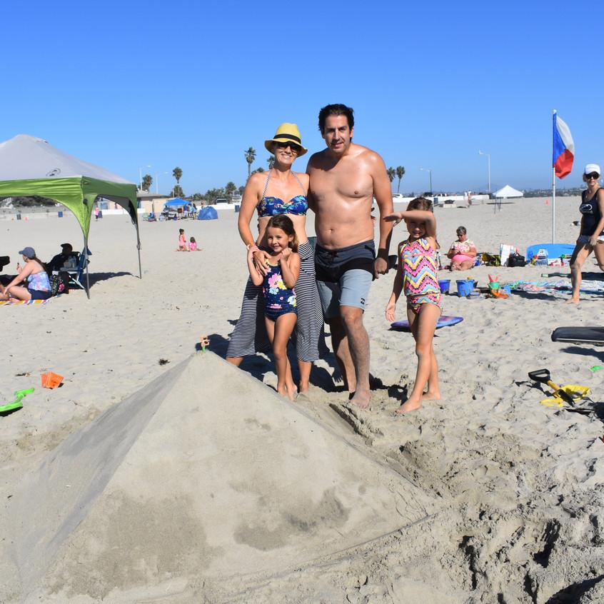 Terezka&rodina pyramida - 1