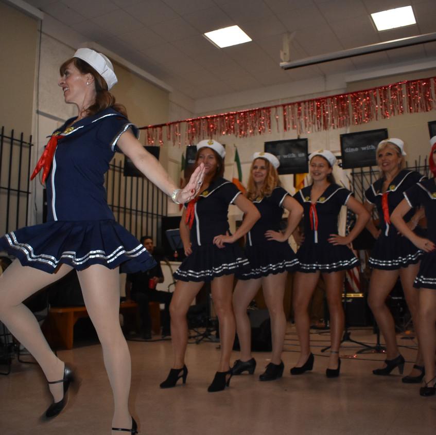 Tanec Claire 2 - 1