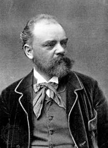 Narrated with Joy for you! Antonín Dvořák in America! Enjoy!