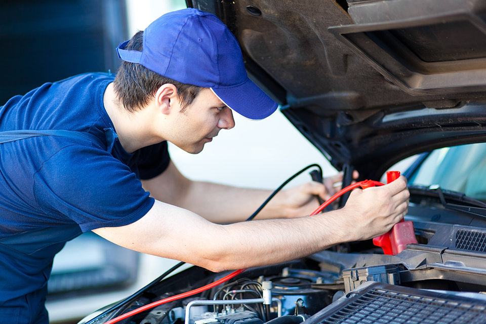 Car Battery Balcatta