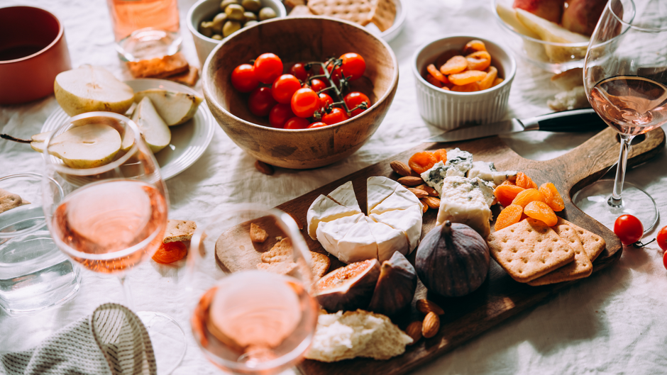 ¿Frutas y vinos? Maridaje perfecto para winelovers en #MauleWeek