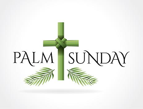 A-Christian-Palm-Sunday-religious-holida
