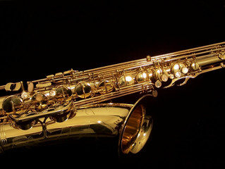 Gimme Some Lovin': my story as a classical tenor saxophonist