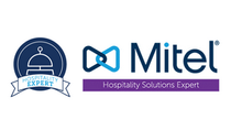 Norcom Solutions has been recognized by Mitel as a Hospitality Expert in their Hospitality Program.