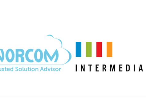 Norcom Solutions enters into wholesale agreement with Intermedia