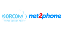 Norcom Solutions Partners with net2phone