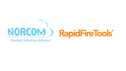Norcom Solutions partners with RapidFire Tools