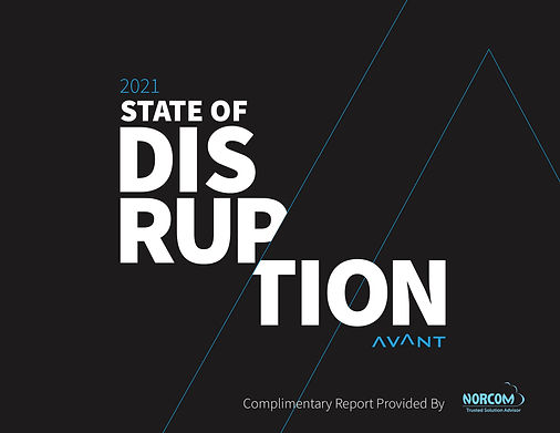 Norcom_AVANT-State-of-Disruption-2021_Co