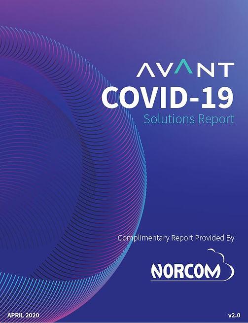 Avant COVID-10 Solutions Report Cover.JP