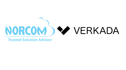Norcom Solutions Partners with Verkada Inc.