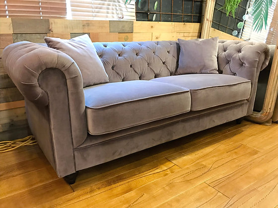 Chesterfield LIVERPOOL 3P SOFA