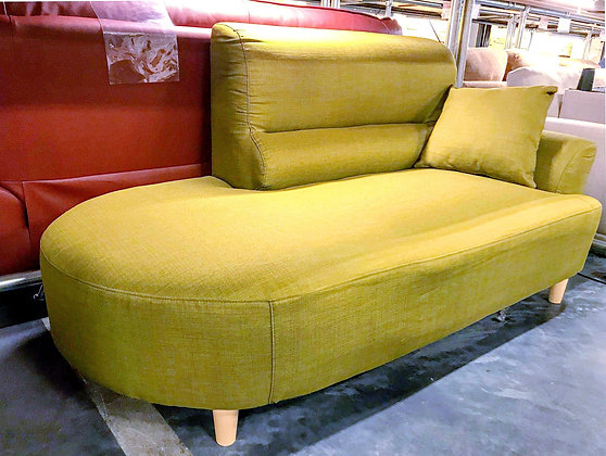 2P COUCH SOFA (GR)