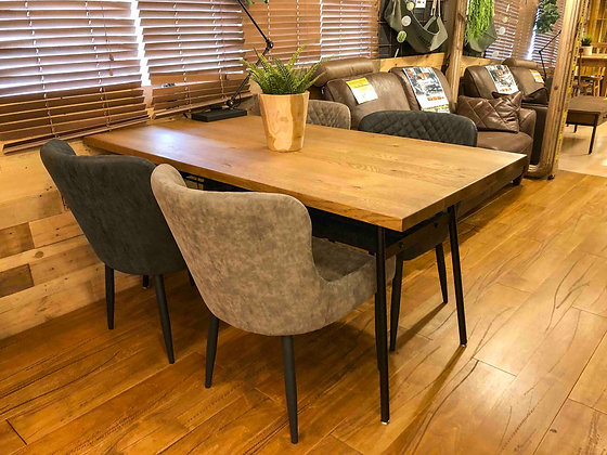 Knot Antiques - KOOPA DINING TABLE - 150