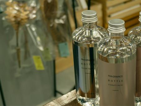 暮らしに寄り添う香りの提案!あなたにぴったりの癒しの香り探し。