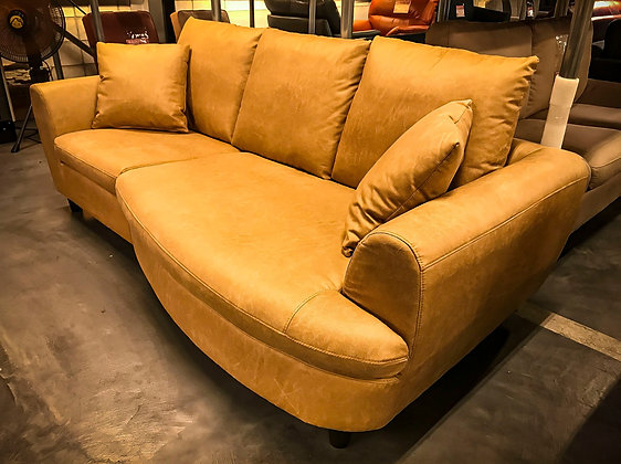 3P COUCH SOFA
