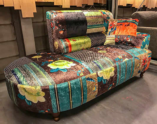 2P COUCH SOFA - TYPE B
